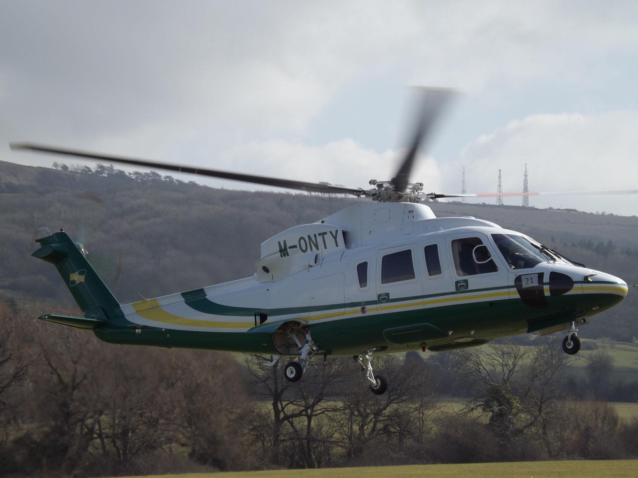 コービー墜落事故ヘリを製造した「シコルスキー」ってどんな会社