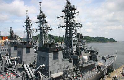 海上自衛隊不祥事で「艦これ」のKADOKAWA株も上がった?