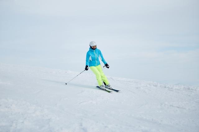 福井・雁が原スキー場、暖冬の影響で事業断念