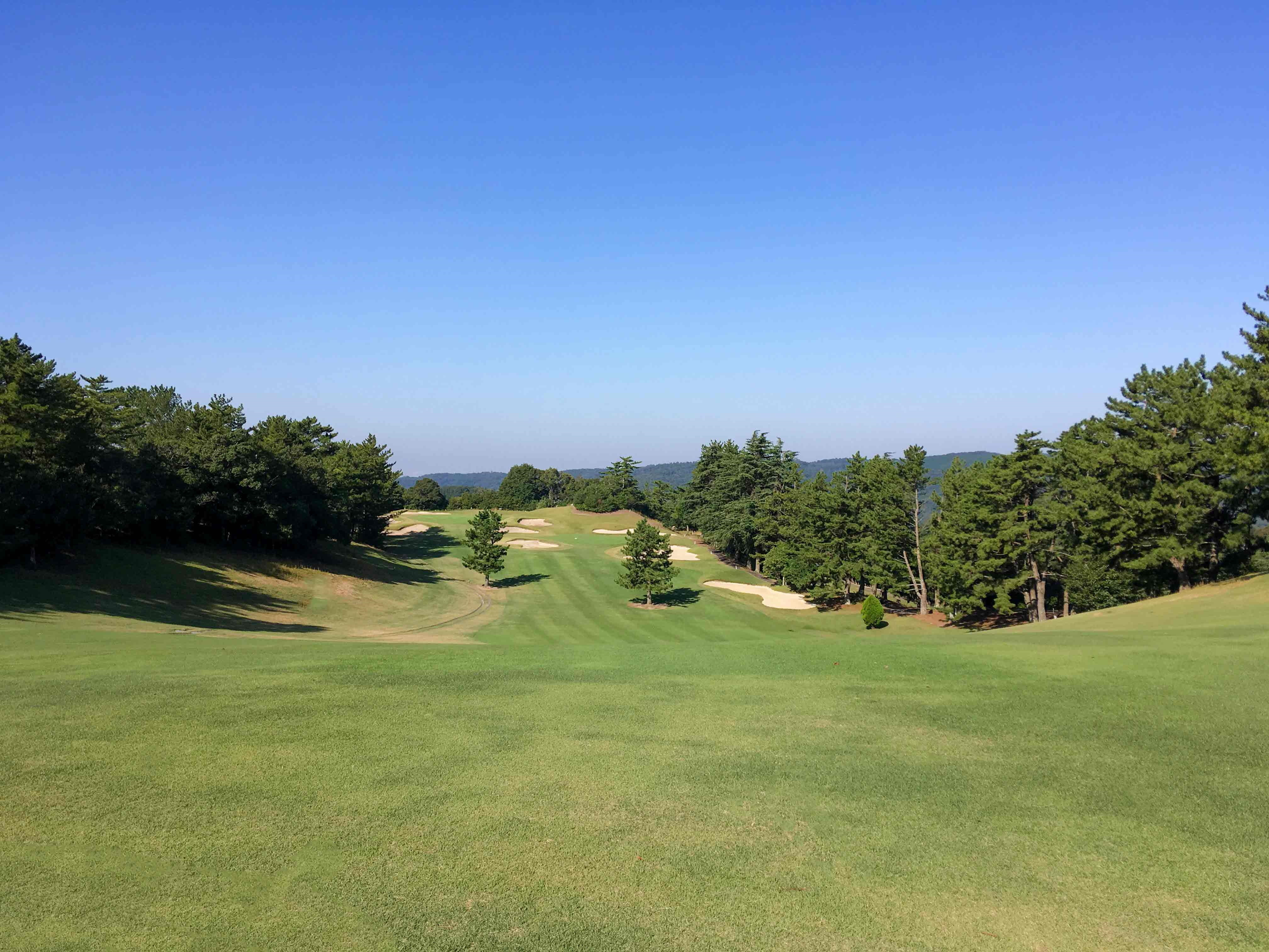ゴルフ場買収再開の狼煙か「アコーディア・ゴルフ」が岡崎カントリーを傘下に