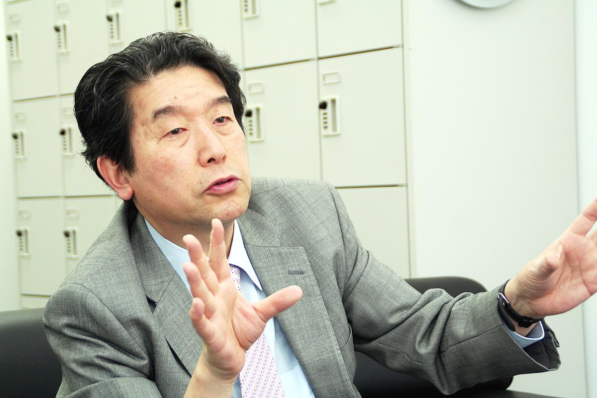 【緊急インタビュー】激動のエネルギー業界とM&A(石油業界編・後編)