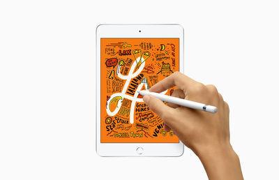 「iPad mini」は死なず!早くも年内に第6世代が登場か