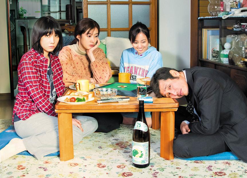 原作にないラストで希望を見せた『酔うと化け物になる父がつらい』