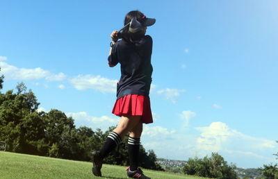 新型コロナによって「ゴルフ」のプレースタイルにまたもや大きな変化が