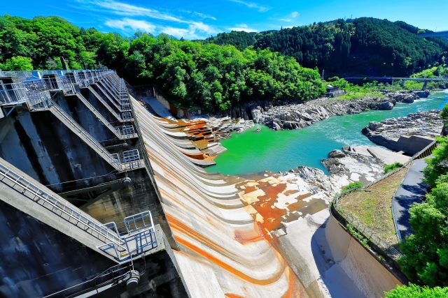 【日本M&A史】「五大電力」の成立 大衆消費社会への道を開いた電化の進展(3)