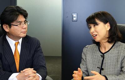 【プロフェッショナルインタビュー】「JAPAN革新継承基金」が「ファンド」ではなく「基金」である理由