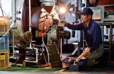 新型コロナで設備投資が減少するも「テレワーク」関連は増加