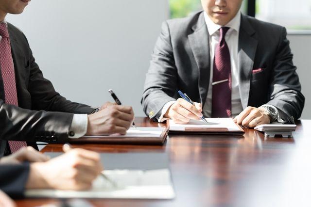 中小企業におけるM&Aでの「トップ面談」と交渉