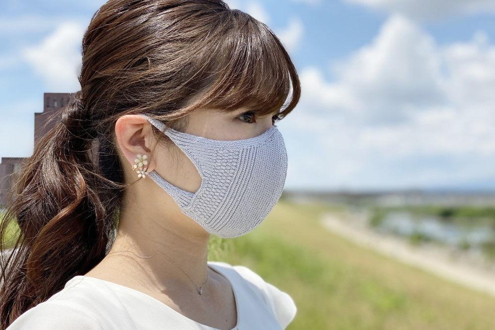 「マスク」はポストコロナ時代のお楽しみグッズになれるのか