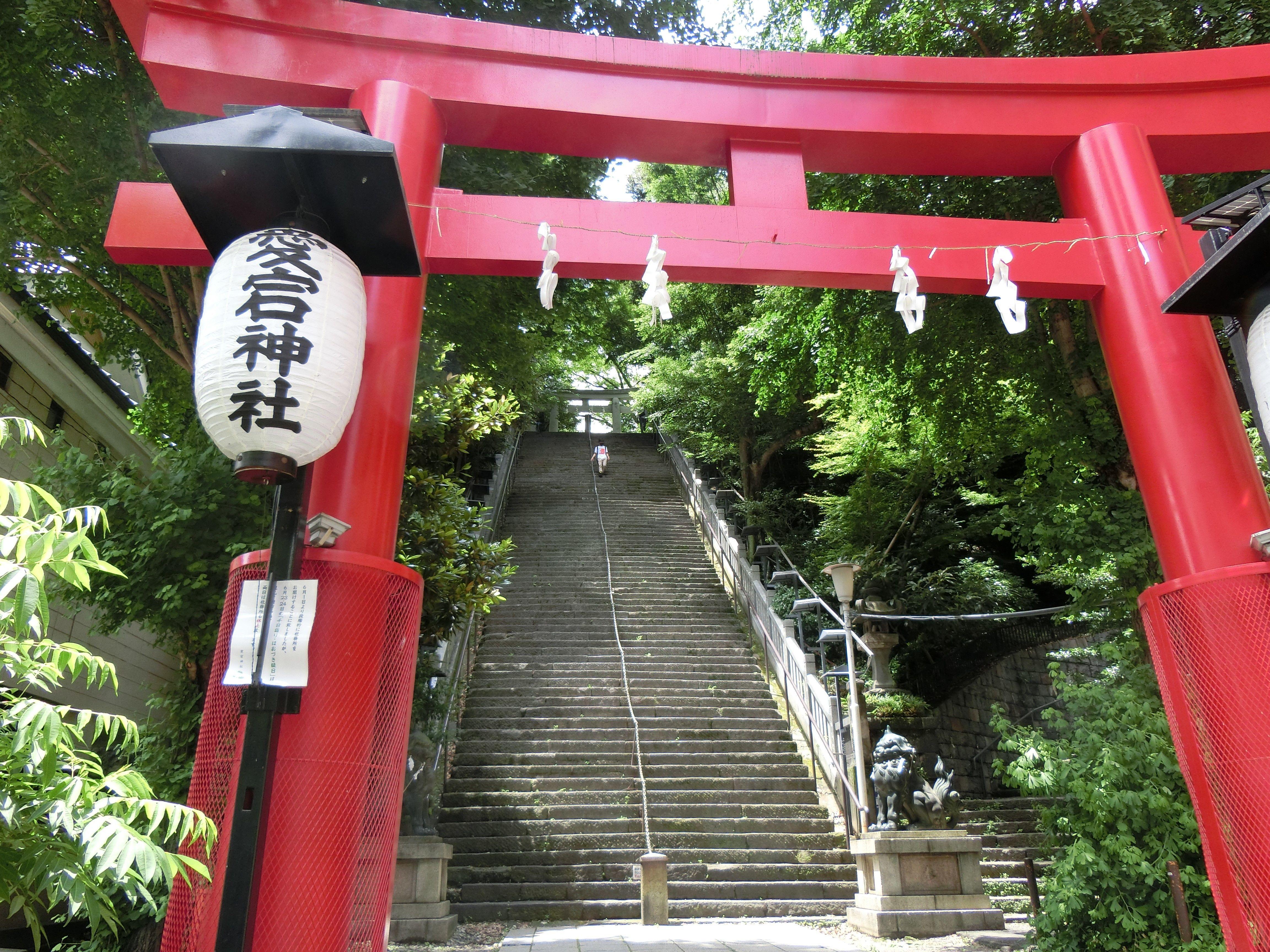 東京23区にも「山」があった! 都心の最高峰とは