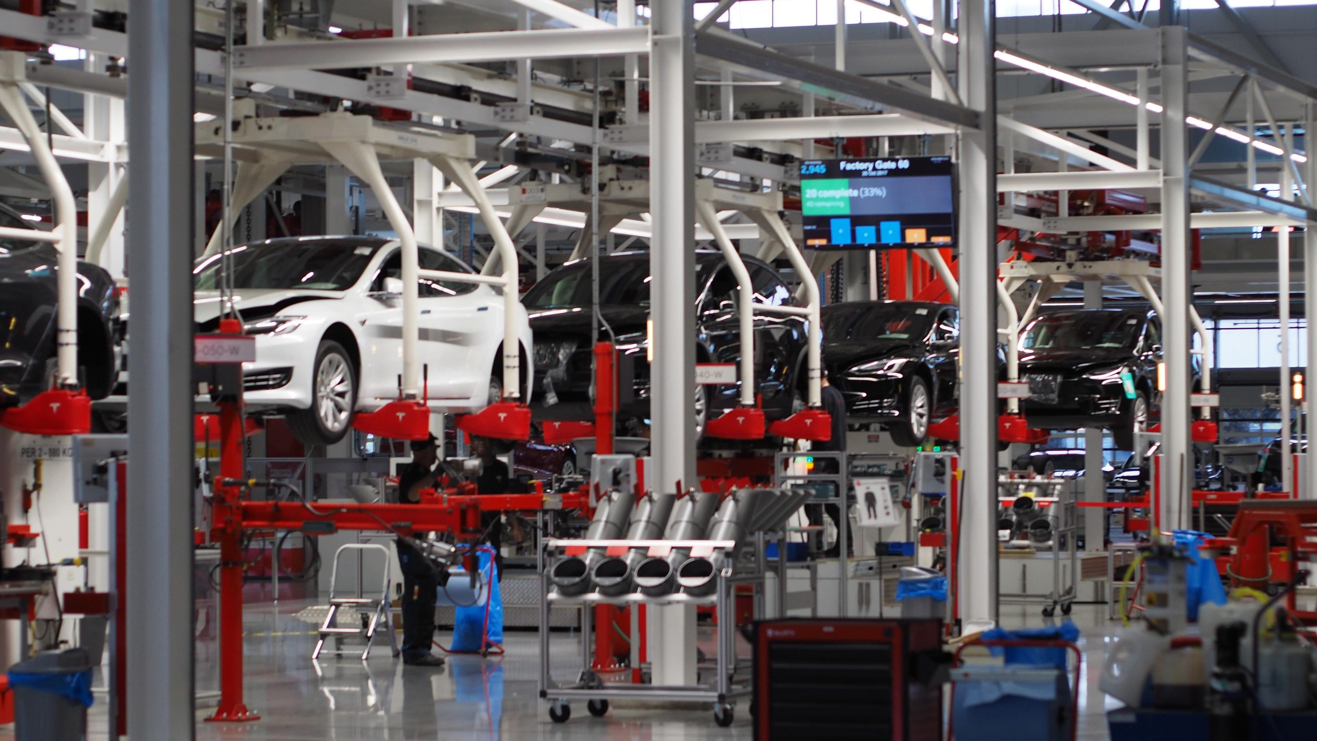 「トランプ砲」で日系自動車部品メーカー、メキシコから撤退