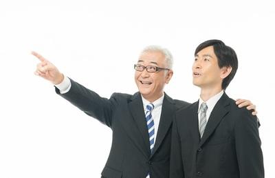 M&Aによる事業承継のメリットを専門家が解説します