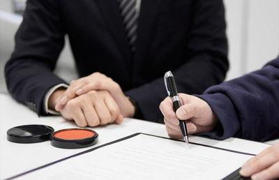 最終譲渡契約からクロージング(決済)までのプロセス