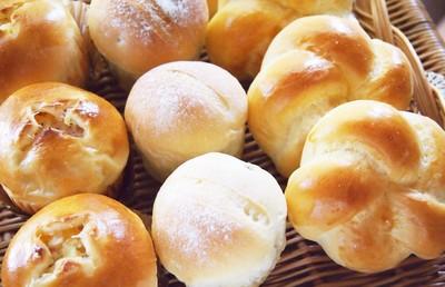 食べるM&A テーブルマークの冷凍パン 美味しさのヒミツ