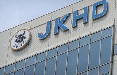 【JKホールディングス】今年すでに5社買収、M&A攻勢の向こうに「5000億円」企業を見据える