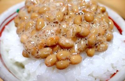 食べるM&A ミツカン 納豆業界の風雲児に