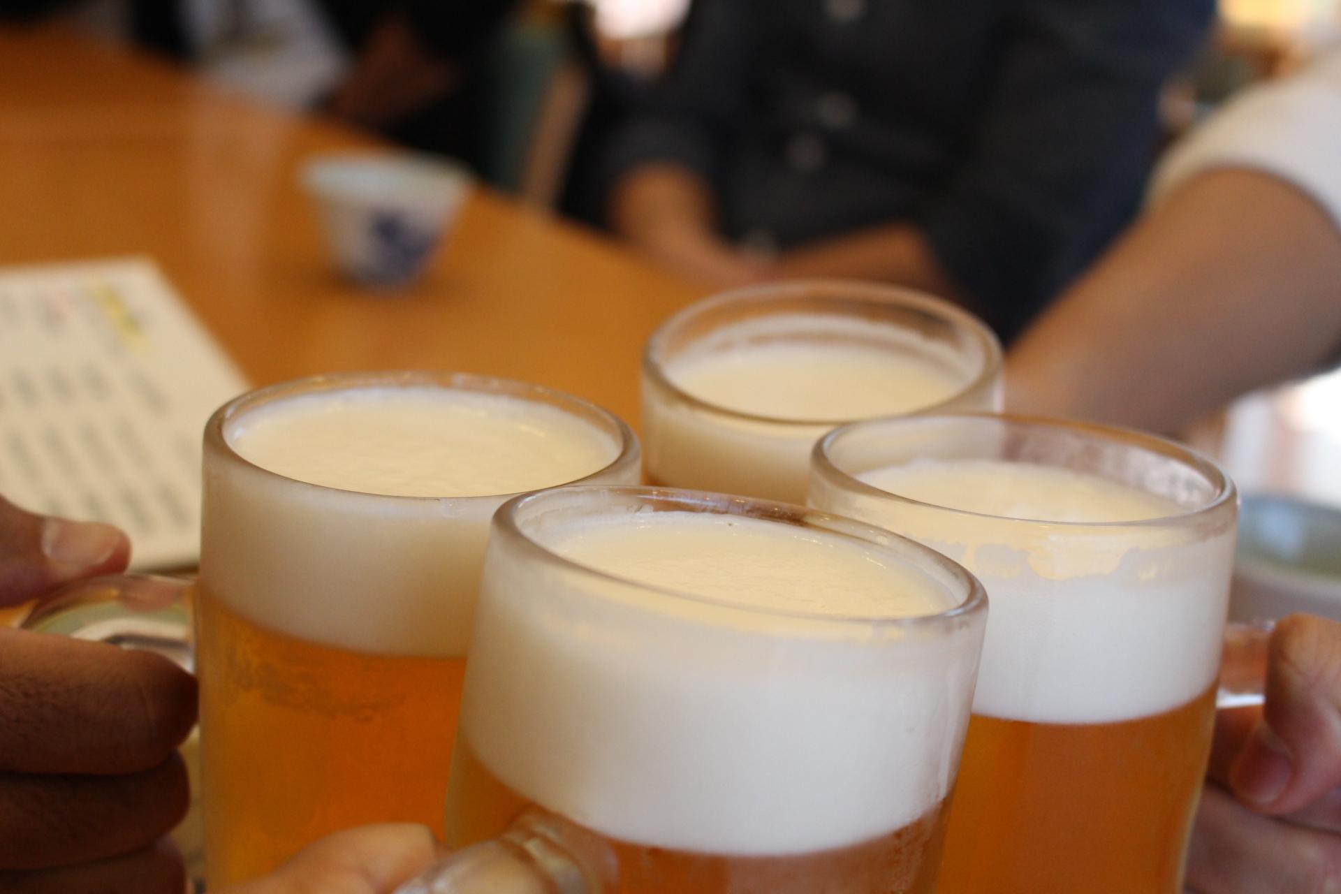 食べるM&A キリンビール クラフトビール市場に異変あり