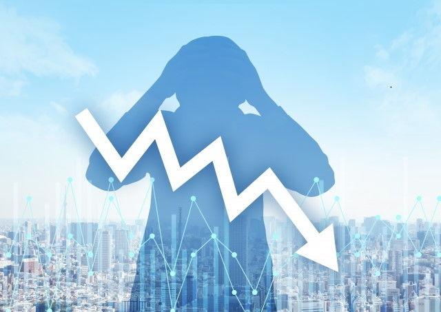 消失売上高は7兆円「新型コロナ」の影響 倒産は400社を突破