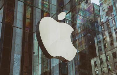 アップル、AI関連企業の累積買収件数で3年連続トップに