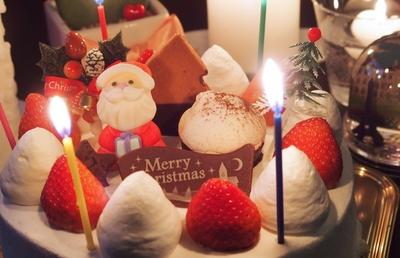 食べるM&A 不二家のクリスマスケーキはコンビニで
