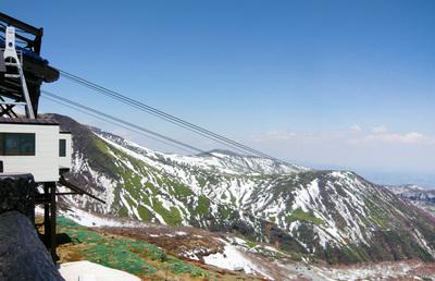 スキー場再生の日本駐車場開発 1円で買った那須ハイランドを早くも収益化へ