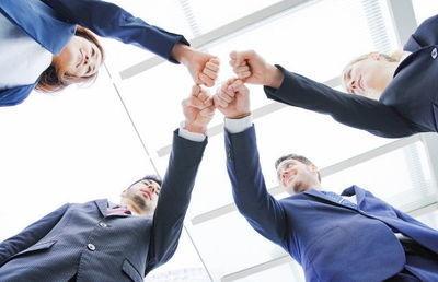 M&Aの本来の目的は事業統合(PMI)