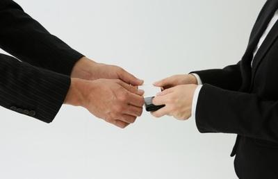 「三重銀行・第三銀行取引企業」調査 経営統合に向けて交渉