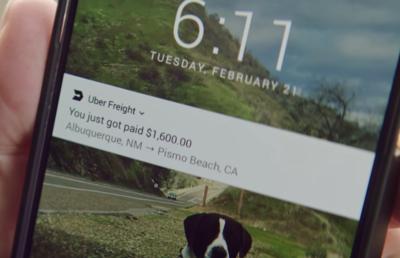 Uberが「虎の子」貨物事業の優先株で5億ドルを調達した理由