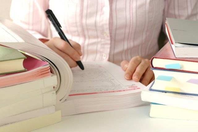 税理士試験 懸念される受験者の高齢化 会計事務所業界は超高齢化社会に