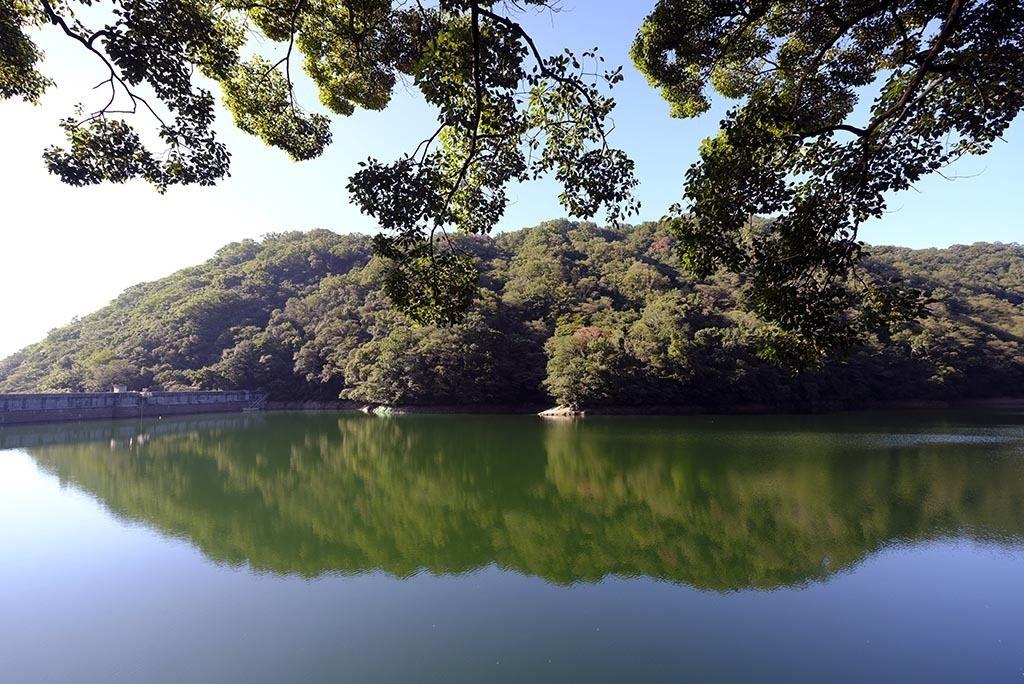 布引貯水池 神戸港の水を支えた会社と自治体|産業遺産のM&A