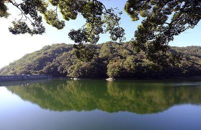 布引貯水池 神戸港の水を支えた会社と自治体 産業遺産のM&A