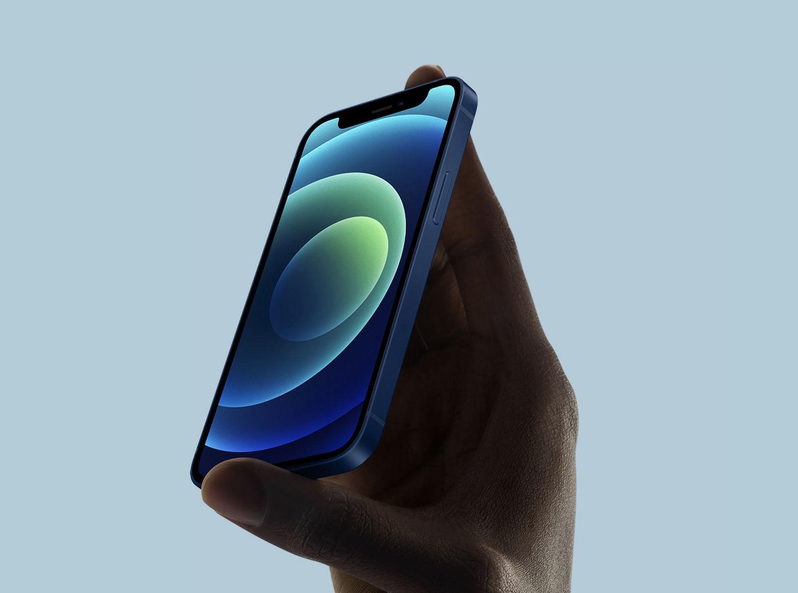 話題の「iPhone12 mini」だが「SE3」待ちが正解