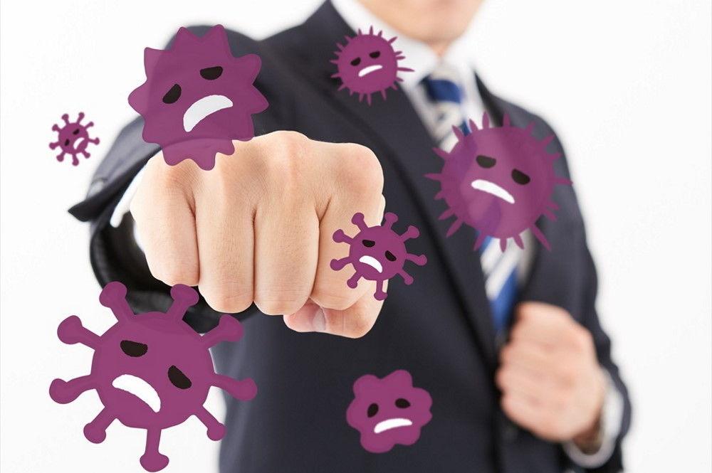 ウイルスの感染力を奪う素材が続々「フイルム」「塗料」「プラスチック」など
