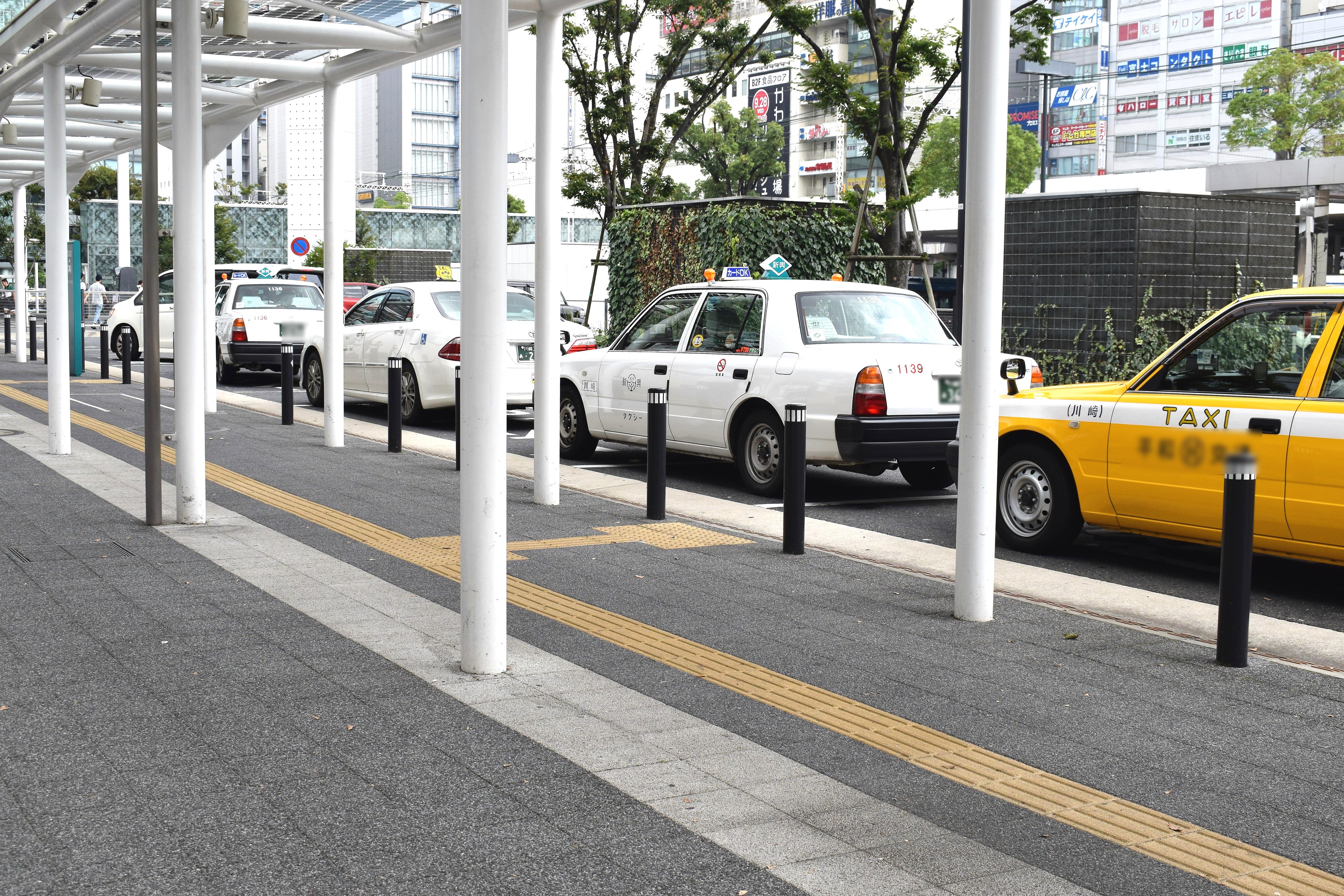 【第一交通産業】M&Aでタクシー最大手に 地域の「足」を支える