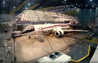三菱重工「航空機凍結」で買収したボンバルディア事業はどうなる