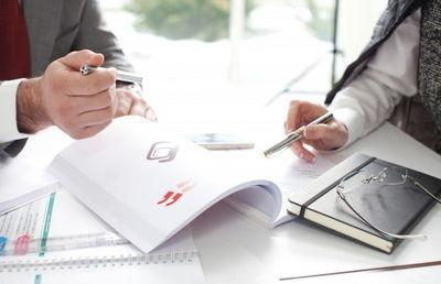 会社の事業を他の会社に移転する「会社分割」