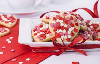 2017年、カップ麺業界もバレンタイン商戦へ参入!