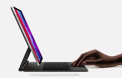 新「iPad Pro」は「タブレットMac」として使えるか?