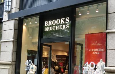 「ブルックスブラザーズ」ブランドは継続へ、ダイドーリミテッドが子会社化