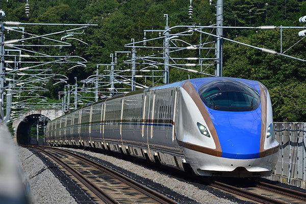 実は半世紀以上前から可能だった? 新幹線の「自動運転」