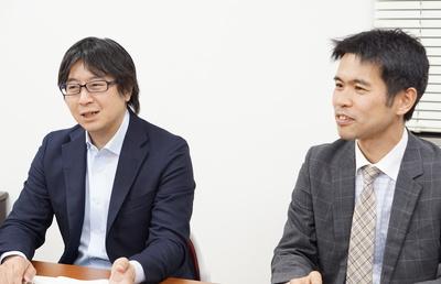 【突撃MAOちゃん!】はじめての会社分析 <上>