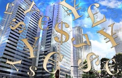 仮想通貨ビットコインの流通で証券会社はどうなるのか?