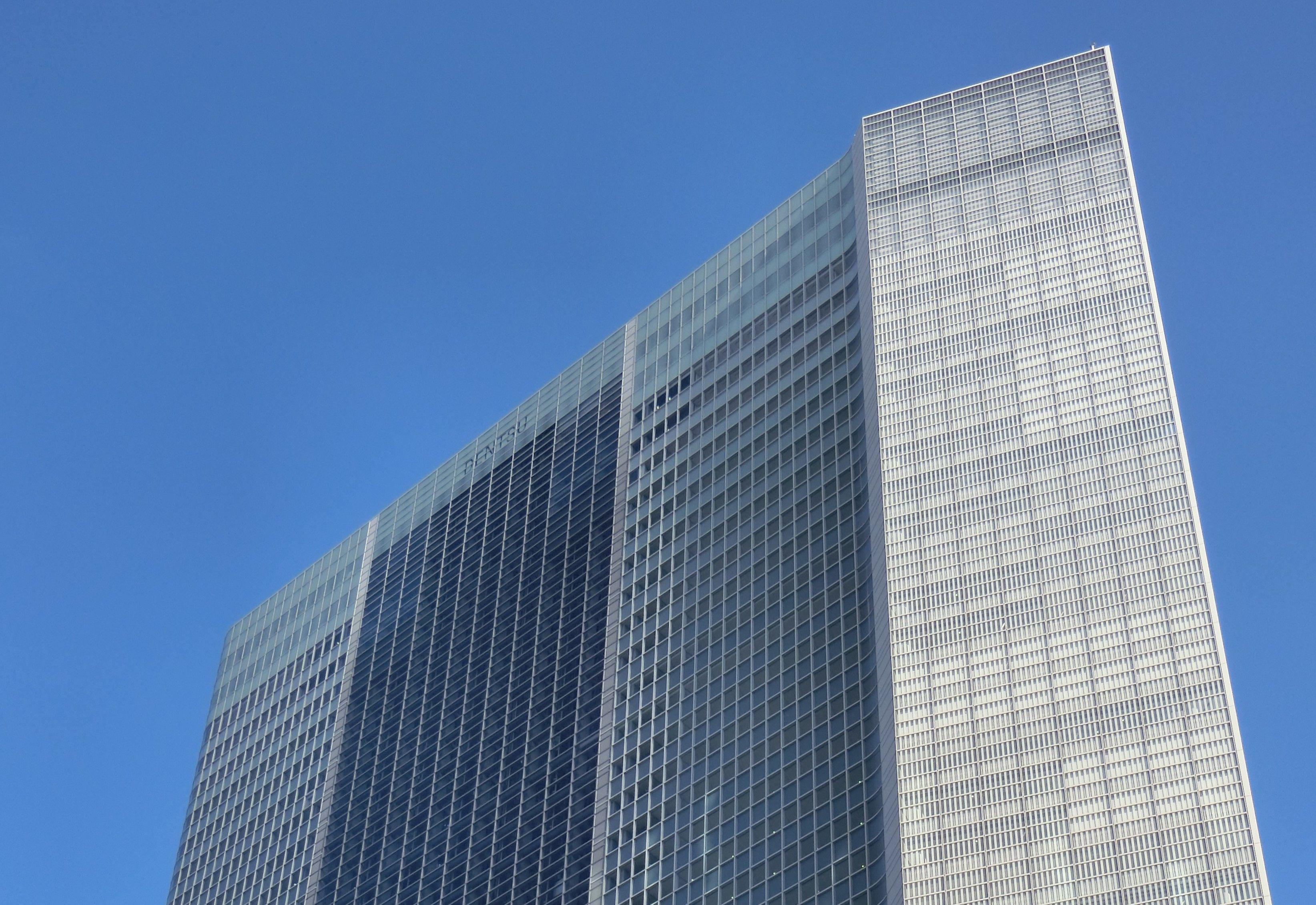 電通だけではない「本社ビル」売却、過去に東芝・NECも