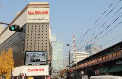 【ビックカメラ】再編が続く家電量販店業界で「M&A巧者」への転換なるか?