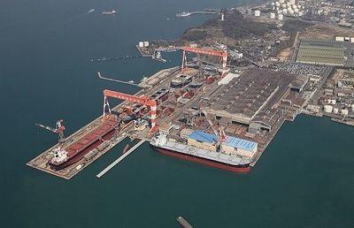 【サノヤスHD】祖業の造船を捨て「背水の陣」で臨むM&A戦略