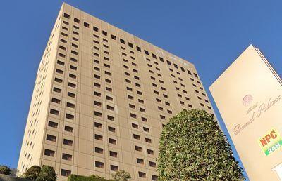 東京・九段のランドマークが消える? 「ホテルグランドパレス」6月末で営業休止