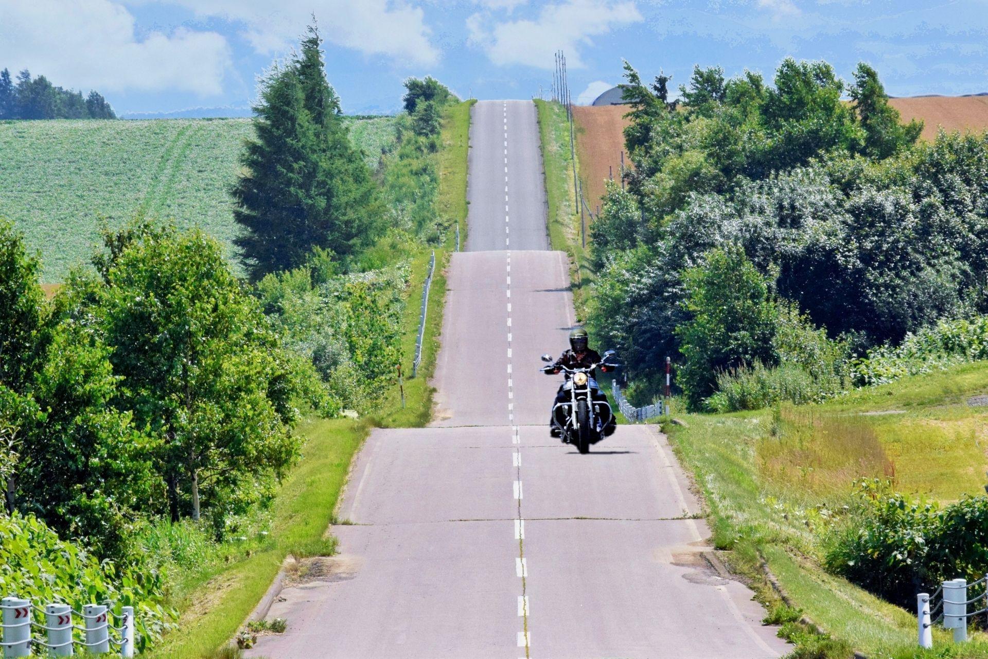 SUVなどの中古車販売を手がける「グッドスピード」バイク事業にアクセル