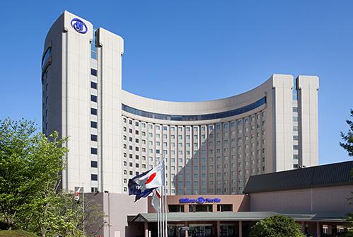 ジャパン・ホテル・リート投資法人がインバウンド狙い撃ちで成田、奈良の3ホテルを326億円で買収