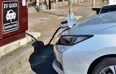 「EV世界販売異状あり!」1月のベスト10の7台が中国車に