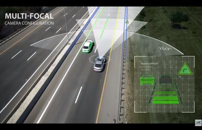 [電器業界のM&A]次の主戦場はカーエレ、激化する自動運転技術の主導権争い